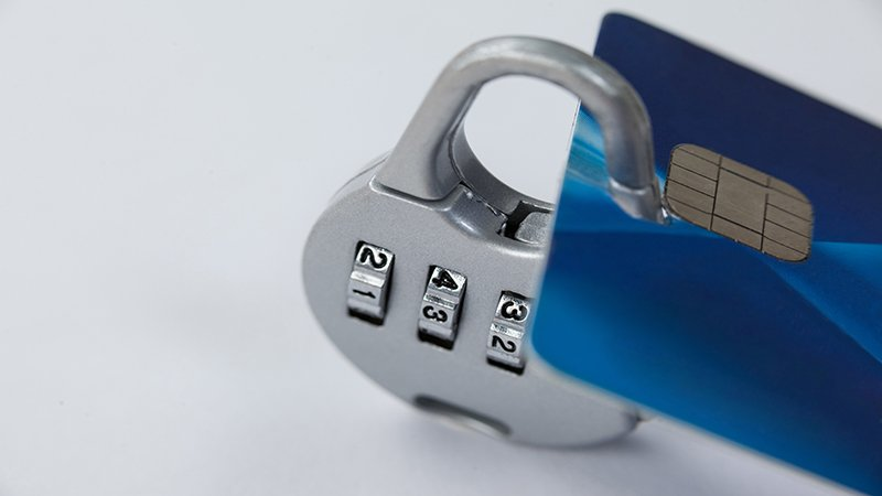 share secured credit card
